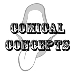 Comical Concepts